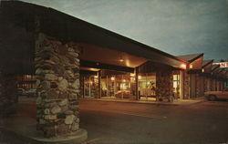 Continental Inn and Restaurant