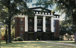 Swayne Hall, Talladega College