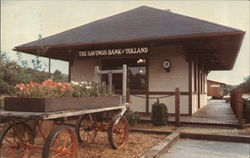Branch Office of the Savings Bank of Tolland