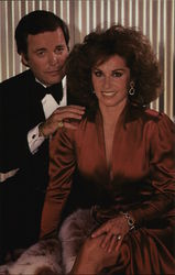 Robert Wagner Stephanie Powers