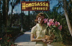 Homosassa Springs
