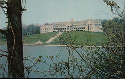 Manresa-On-Severn Retreat House