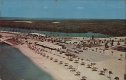 Bahia Beach Restaurant & Motel