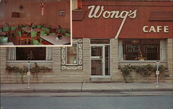 Wongs Cafe
