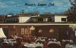 Hesser's Supper Club