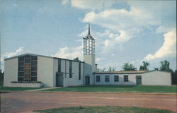 United States Army, First Infantry Brigade Chapel