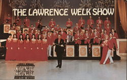 The Lawrence Welk Show - KOLN-TV