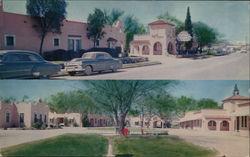 Hill's Royal Motel
