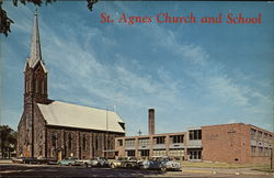 St. Agnes Church and School