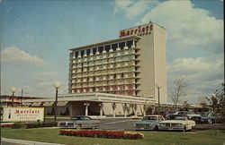 MARRIOTT MOTOR HOTELS