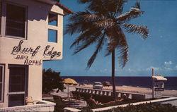 Surf Edge Apartment Motel