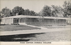 Food Center - Eureka College