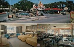 Palms Motor Inn, Restaurant & Pancake House