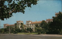 School of Medicine Postcard