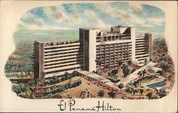 El Panama Hilton