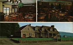 Stone Ridge Tavern Postcard