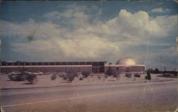 George Wallace Jr. Civic Center and Planetarium