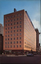 The Howard Building in Downtown Providence