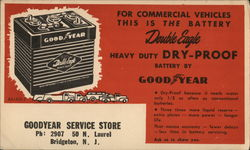 Goodyear Service Store