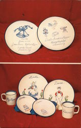 Quality Dinnerware - T.G. Parsons Co.