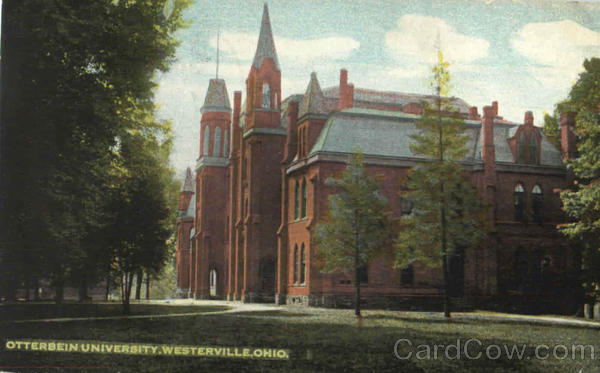 Otterbein university westerville oh for T shirt printing westerville ohio