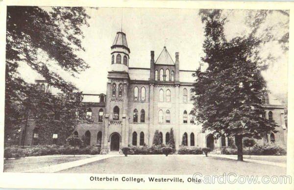 Otterbein college westerville oh for T shirt printing westerville ohio