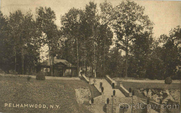 Pelhamwood New York