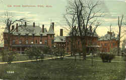 Oak Grove Sanitarium