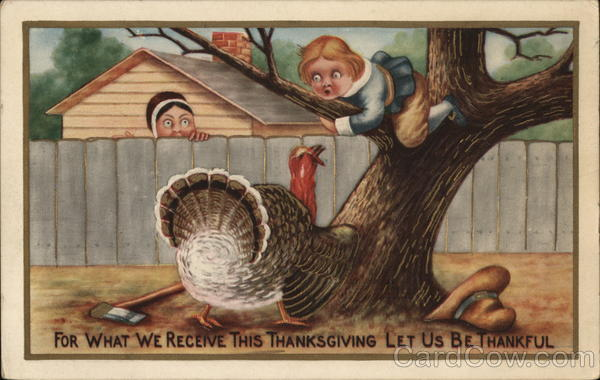 For What e Receive This Thanksgiving Let Us Be Thankful