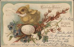 Froehliche Ostern! (Happy Easter!)