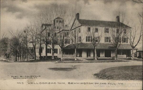 Wallomsac Inn