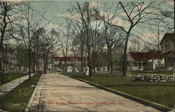 MIddle Drive, Woodruff Place