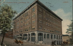The Virginian Hotel