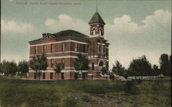Bannock County Court House