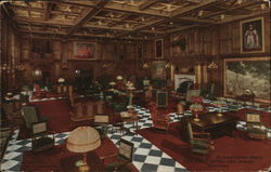Elizabethan Room, Congress Hotel and Annex