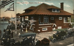 Ventnor Yacht Club