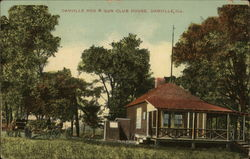 Danville Rod and Gun Club House
