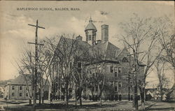 Maplewood School