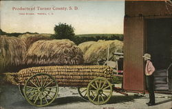 Corn Products of Turner County, South Dakota