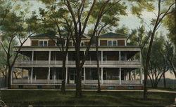 Riverside Residence