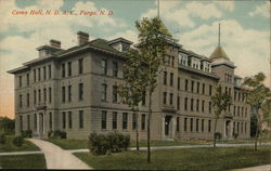 Ceres Hall N.D.A.C.