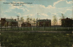 Northern Normal and Industrial School