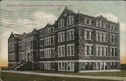 Engineering Building, Kansas State University