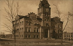 Snohomish County CourtHouse