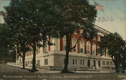 Multnomah County Public Library