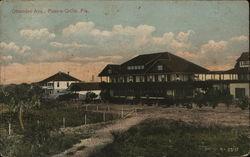 Oleander Avenue