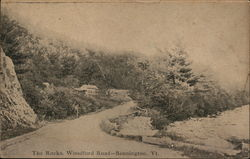 The Rocks, Woodford Road