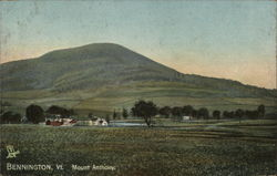 Mount Anthony