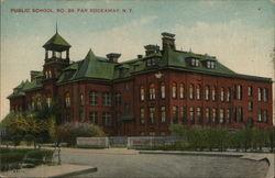 Public School No. 39