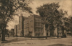 Ithaca High School